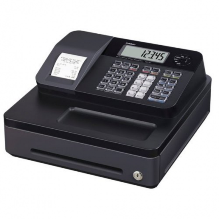 Casio SE-G1 Cash Register