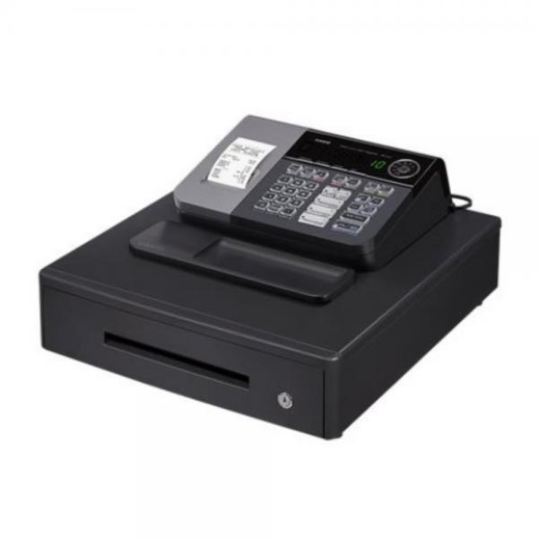 Casio SE-10 Cash Register