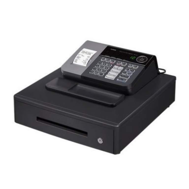 Casio SE-10 Cash Register