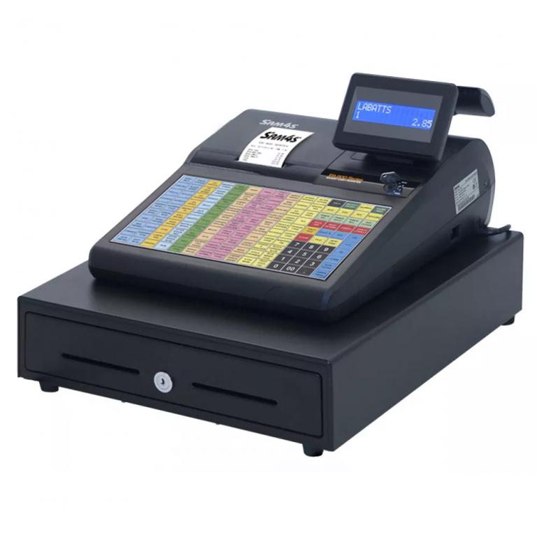 Sam4s ER-920 Cash Register