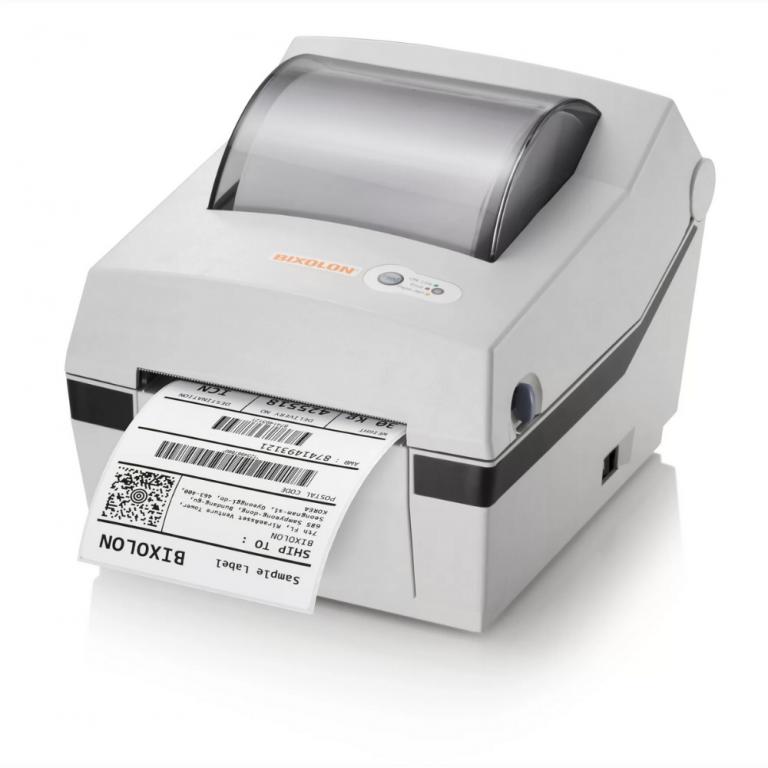 Bixolon SRP-770-III Thermal Label Printer