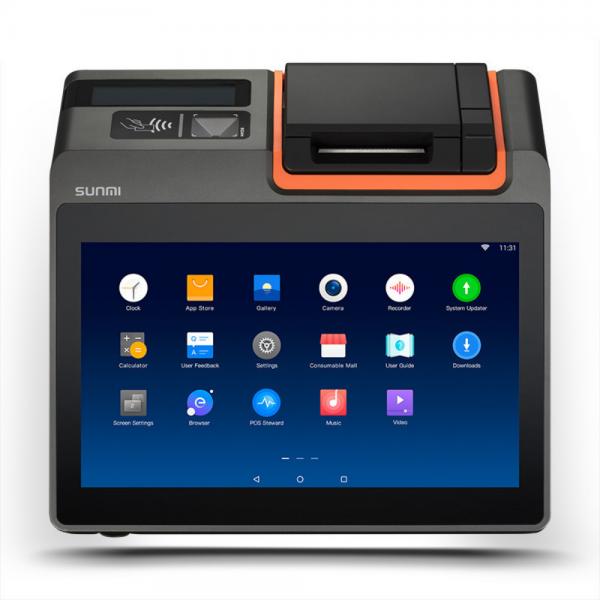 Sunmi T2 Mini Compact Android ePOS Terminal