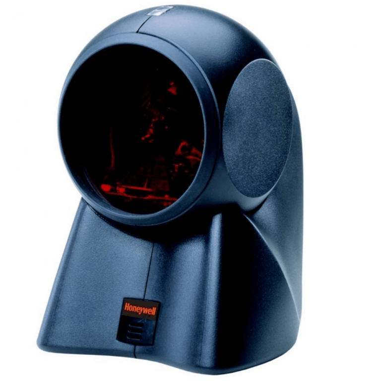 Honeywell MS-7120 Orbit Omnidirectional Laser Scanner