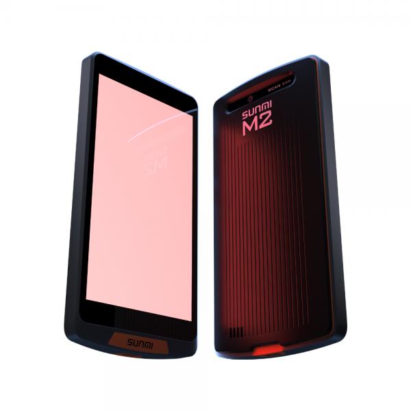 SUNMI M2 T7820 Handheld Android ePOS-mPOS Terminal