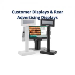 Customer Displays