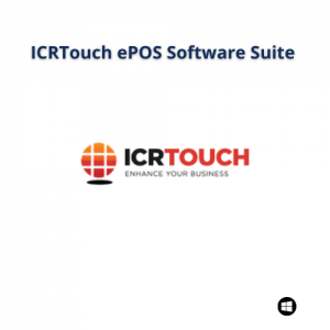 ICR Touch ePOS Software Suite – Retail & Hospitality