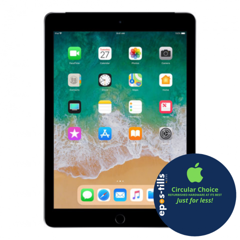 "iPad 9.7"" 6th Generation"
