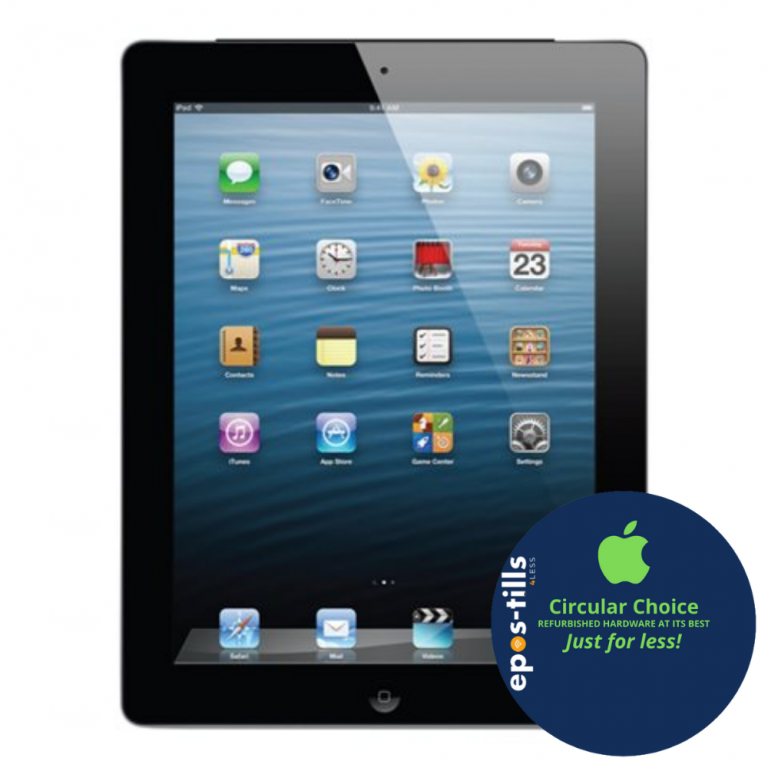 "iPad 9.7"" Retina Display 4th Generation"