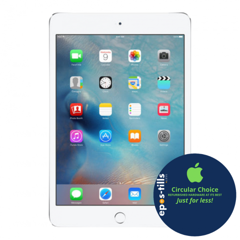 Apple iPad Mini 4th Gen - Refurbished