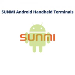 SUNMI Handheld Terminals